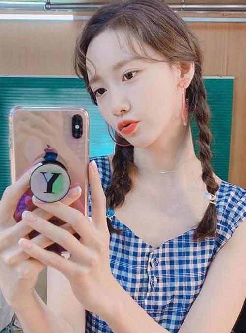 3 kiểu đồ yêu thích giúp Yoona hack tuổi - 7