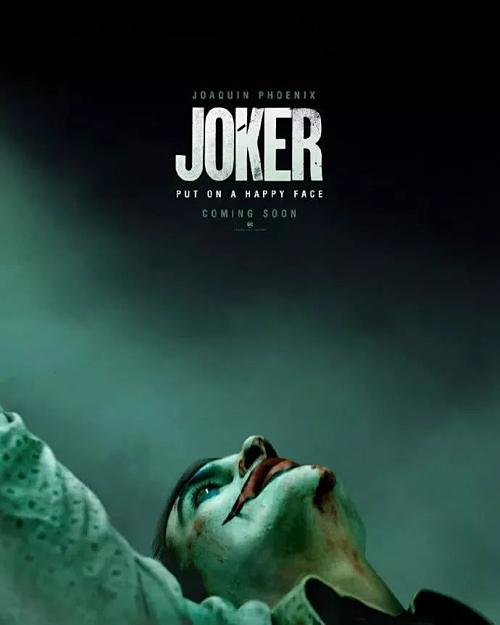Phim về gã hề ác nhân The Joker được gọi là kiệt tác điện ảnh