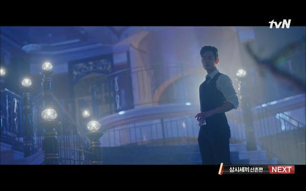 Kim Soo Hyun chiếm spotlight trong tập cuối Hotel Del Luna  - 2
