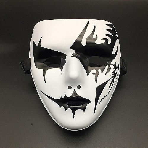Trắc nghiệm: Nhìn thấu tiếng nói bên trong bạn qua chiếc mặt nạ hóa trang