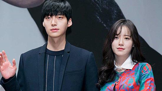 Goo Hye Sun không ly hôn vì Ahn Jae Hyun đòi giữ mèo cưng - 1