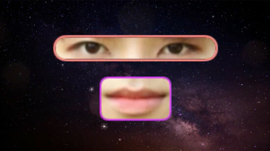 Cặp mắt, đôi môi này là của idol Hàn nào? - 9