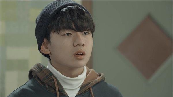 Wang Suk Hyun trong A Pledge to God.