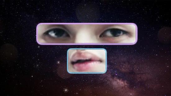Cặp mắt, đôi môi này là của idol Hàn nào? - 5