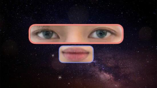 Cặp mắt, đôi môi này là của idol Hàn nào? - 7