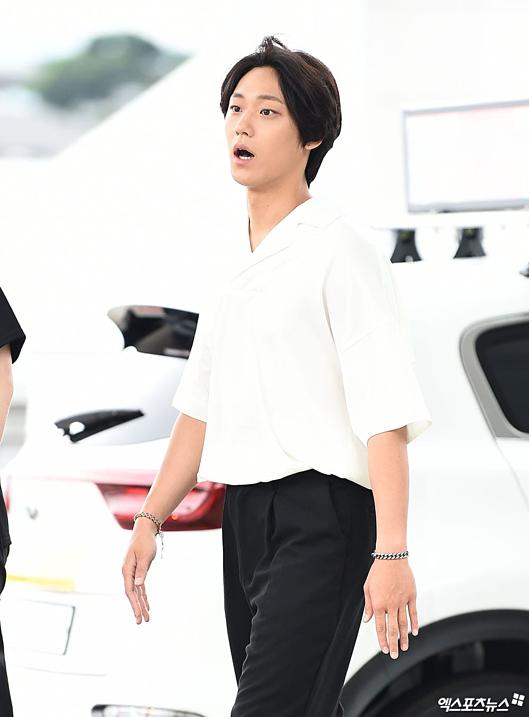 Lee Do Hyun.