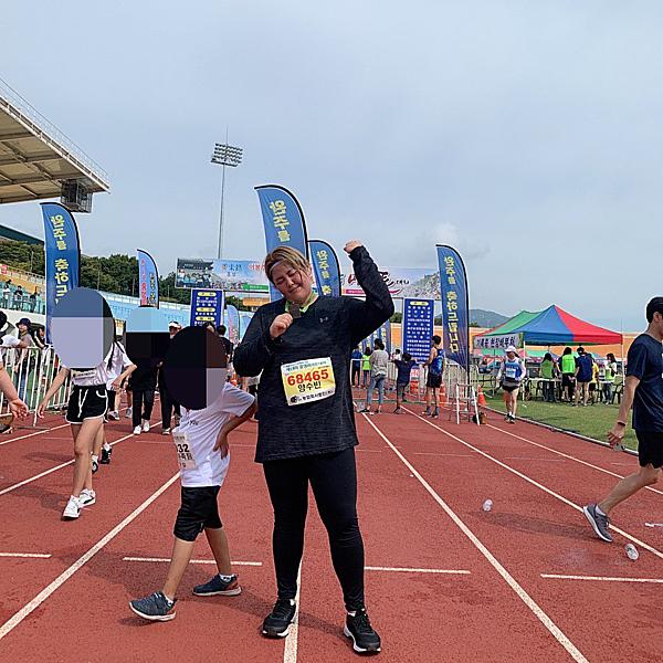 Soobin tích cực tham gia hoạt động thẻ thao, giảm cân để tăng cường sức khỏe cho bản thân.