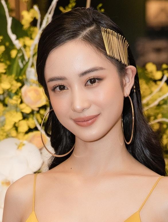 """<p> Gương mặt đẹp, Jun Vũ được ví von là """"ngọc nữ"""" tương lai của nền điện ảnh Việt.</p>"""