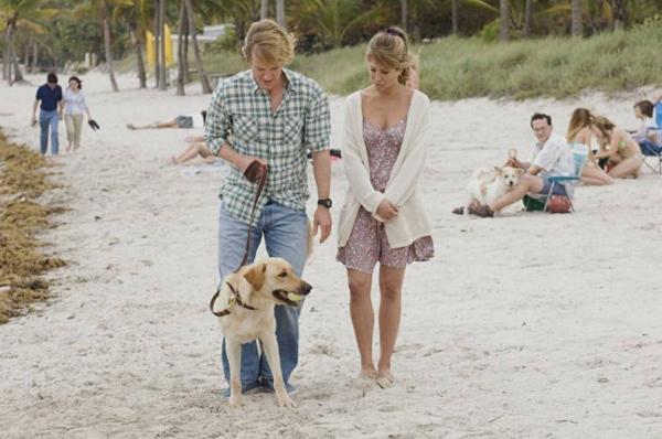Những phim cảm động về thâm tình giữa người và thú cưng - 1