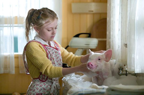Những phim cảm động về thâm tình giữa người và thú cưng