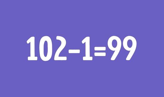 5 câu đố thể hiện tài suy luận logic của bạn (8) - 1