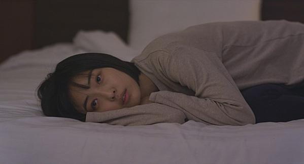 Hye Jeong đã là một hồn ma ngay khi còn sống.