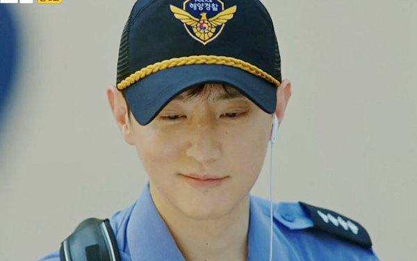 Kwon Yool trong vai kẻ sát nhân máu lạnh của Voice 2.