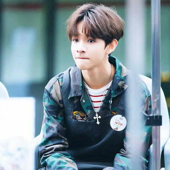 Nhìn mặt chỉ tên những nghệ sĩ solo trong Kpop (2) - 4