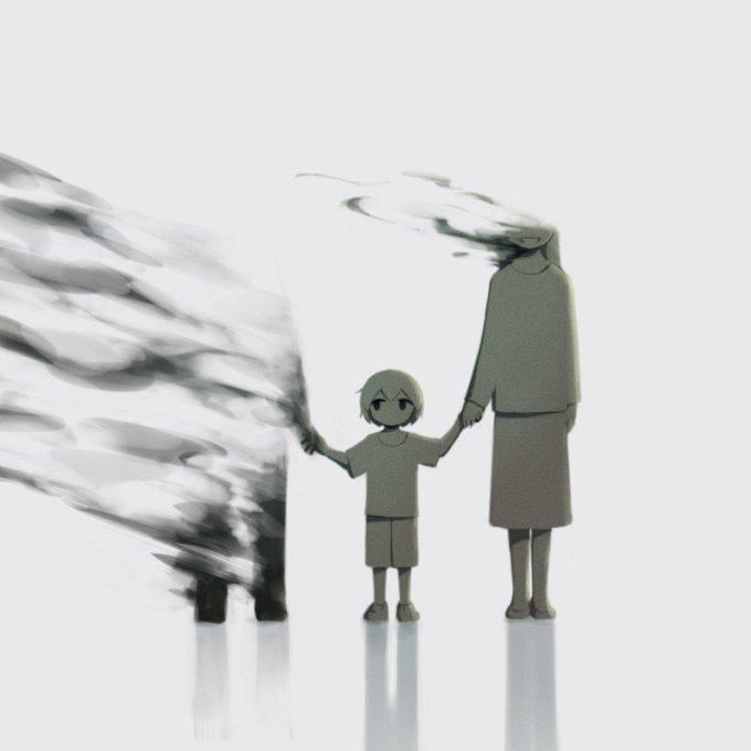 <p> Thời gian trôi đi, đồng nghĩa với việc ngày những người thân yêu xa mình càng gần.</p>