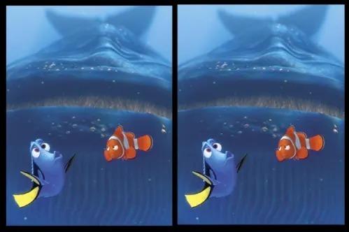 Nhìn các nhân vật Disney bạn có nhận ra điểm khác lạ? - 9