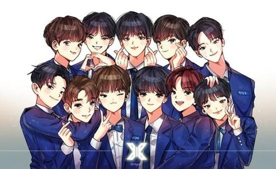 Bạn biết gì về các thành viên X1? - 6