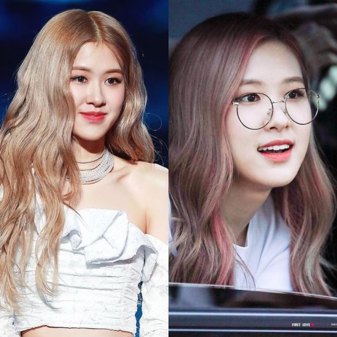 <p> Diện kính dáng tròn màu bạc, Rosé vẫn toát lên vẻ dễ thương. Tuy nhiên, nữ idol sinh năm 1997 sẽ quyến rũ hơn nếu không đeo thêm món phụ kiện này.</p>