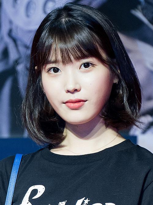 IU là cô gái tóc ngắn xinh nhất tôi từng thấy, Gái xinh tóc dài thì quá phổ biến rồi, nhưng không có nhiều cô gái xinh đẹp khi để tóc ngắn đâu