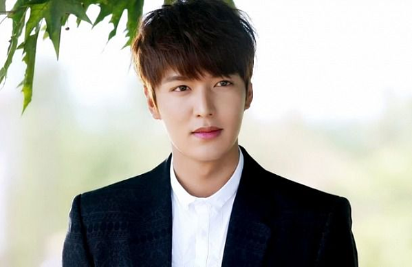Lee Min Ho vào vai Kim Tan - người thừa kế giàu có.