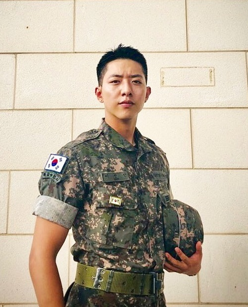 Instagram sao Hàn 15/9 - page 2 - 3