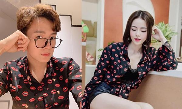 Ngô Kiến Huy và Kim Thành.