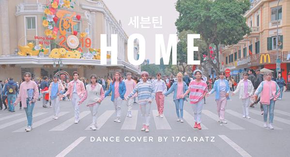 9 nhóm nhảy cover Kpop được yêu thích nhất tại Việt Nam - 1