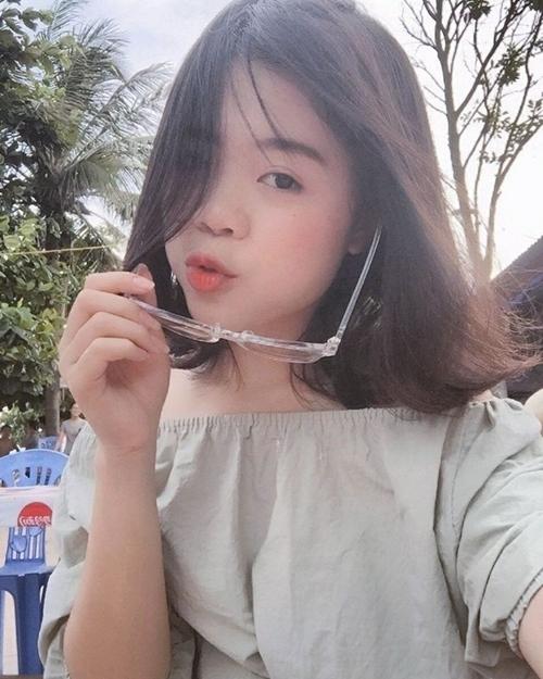 Trai xinh gái đẹp nổi danh THPT chuyên Phan Bội Châu - 9