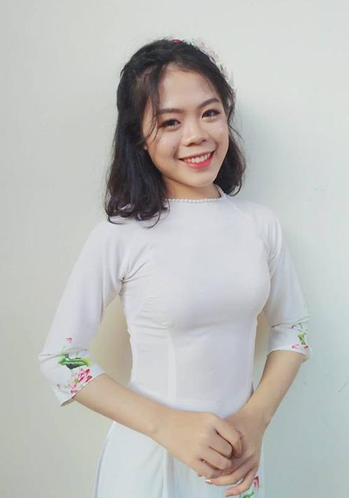 Trai xinh gái đẹp nổi danh THPT chuyên Phan Bội Châu - 8