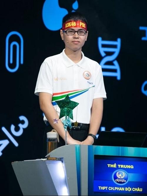 Trai xinh gái đẹp nổi danh THPT chuyên Phan Bội Châu - 2