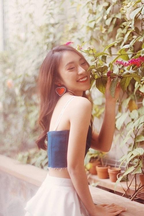 Trai xinh gái đẹp nổi danh THPT chuyên Phan Bội Châu - 4