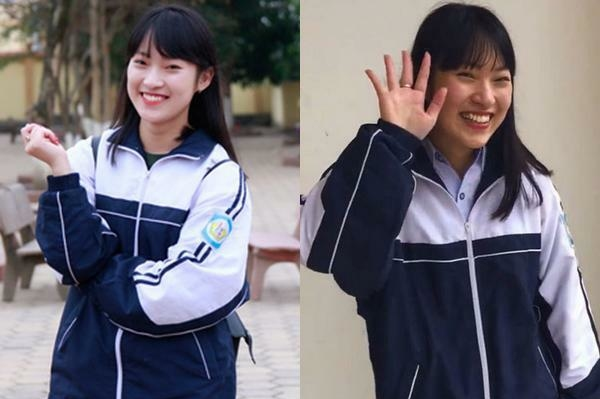 Trai xinh gái đẹp nổi danh THPT chuyên Phan Bội Châu - 3
