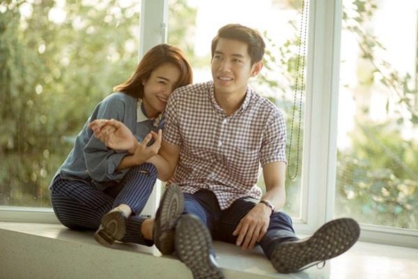 Sau khi công khai chuyện tình cảm, Thái Trinh - Quang Đăng đồng hành cùng nhau ở các sự kiện của làng giải trí và cả cuộc sống đời thường. Chuyện tình của cặp đôi được nhiều bạn trẻ ngưỡng mộ.