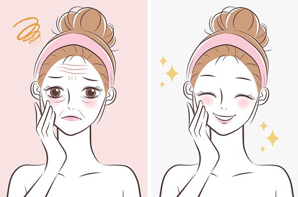 8 cách giúp làn da của bạn 'trẻ mãi không già'