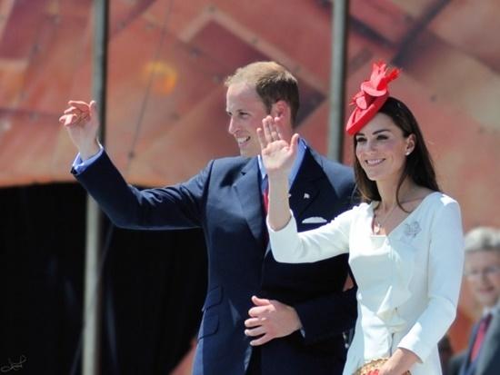 Bạn có biết các quy tắc trong Hoàng gia Anh? - 2