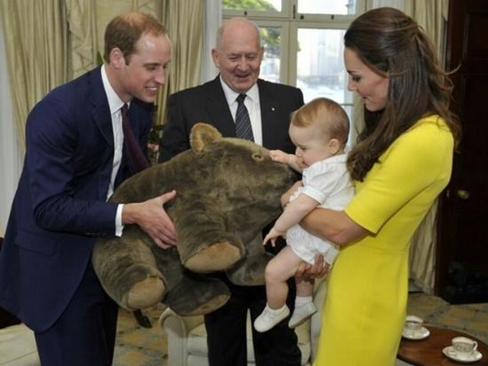 Bạn có biết các quy tắc trong Hoàng gia Anh? - 3