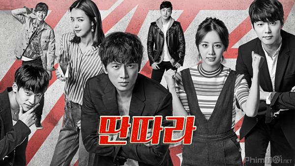 Những phim Hàn lấy cảm hứng từ Kpop - 4