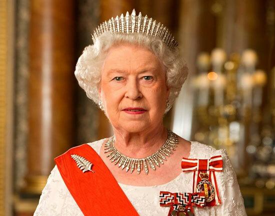 Bạn có biết các quy tắc trong Hoàng gia Anh? - 8