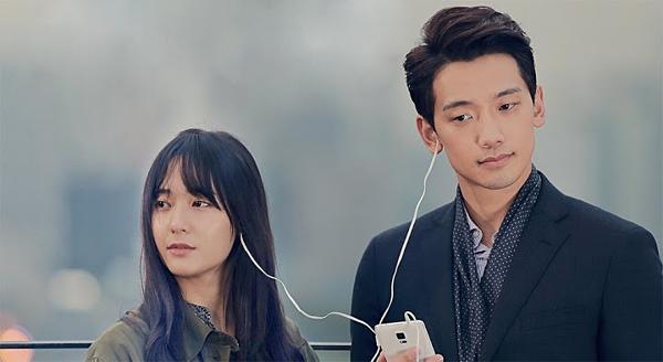 Những phim Hàn lấy cảm hứng từ Kpop - 3