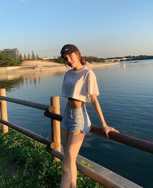 Yu Ju (GFriend)