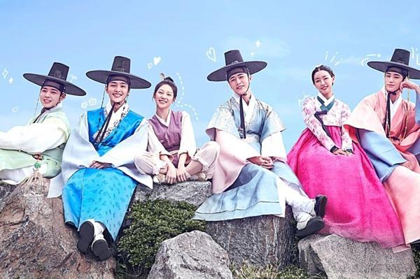 5 drama Hàn đang được khán giả quan tâm nhất - 4