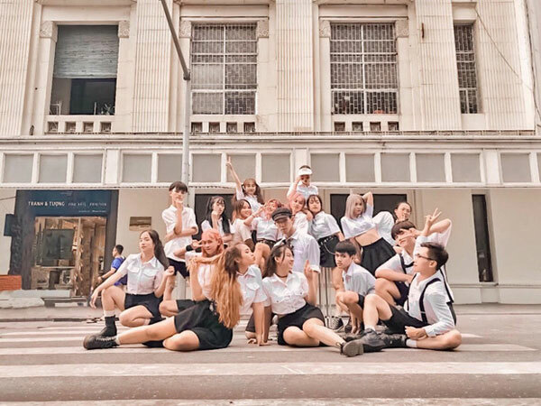 Nhóm dance cover C.A.C thành lập chưa đến ba năm nhưng đã thu về không ít giải thưởng và nhận được nhiều sự yêu thích của giới trẻ.
