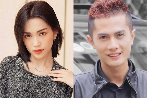 Sĩ Thanh và Huỳnh Phương.