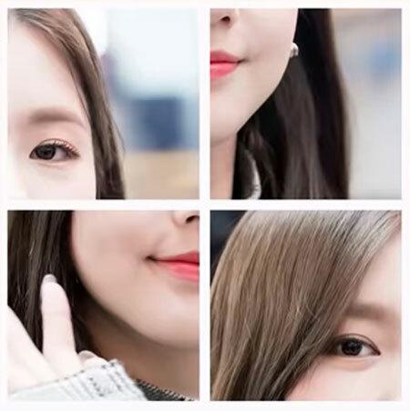 Trộn 4 mảnh ghép lộn xộn, bạn có biết đó là idol Kpop nào? (8) - 7