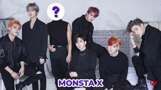 Đoán tên thành viên giấu mặt trong nhóm nhạc Kpop - 6