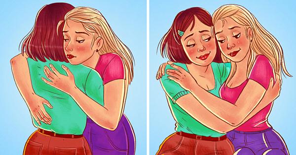 7 cách vượt qua nỗi đau thất tình