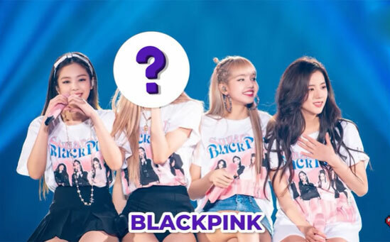 Đoán tên thành viên giấu mặt trong nhóm nhạc Kpop - 7