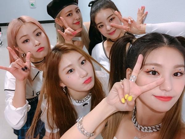 Girlgroup tân binh hot nhất 2019 ITZY.