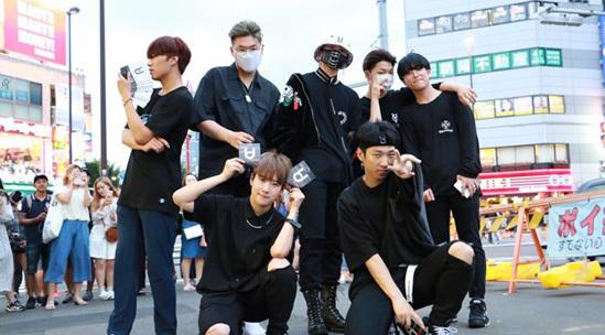 5 nhóm nhảy cover nhạc Kpop nổi tiếng ở châu Á - 1