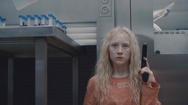 4 phim hành động hấp dẫn về nữ sát thủ